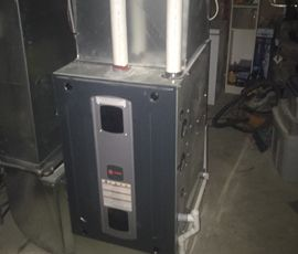 Furnace Air Winnipeg